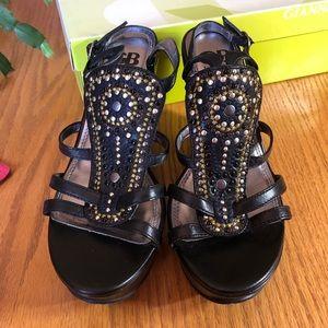 Gianni Bini Women's Shoes  Size 9.5